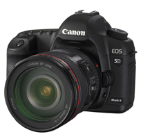 Canon 5D + 24-105mm f4 IS USM